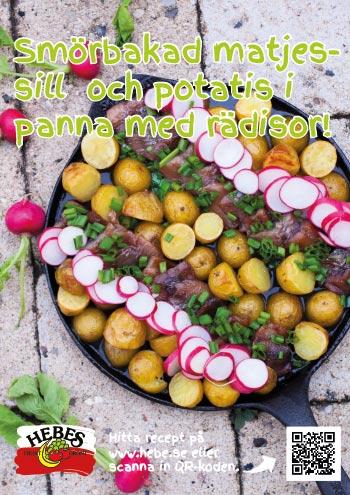 bild-A3-Recept-Smorbakad-matjessill-och-potatis-i-panna-med-radisor