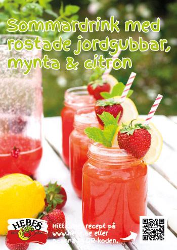 bild-Recept-A3-Sommardrink-med-rostade-jordgubbar-mynta-o-citron