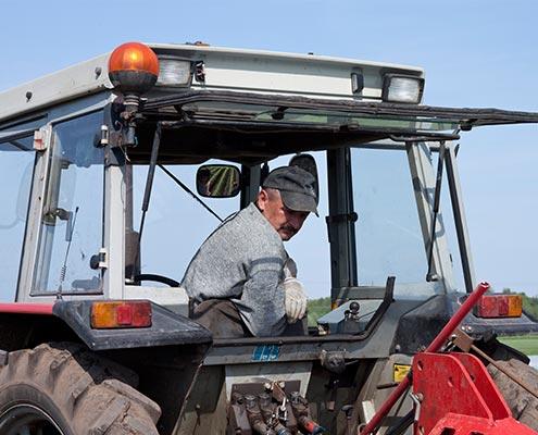 stocken-traktorn