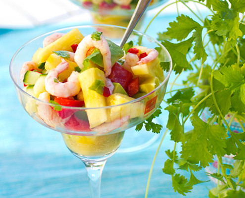 tropisk-rakcocktail-m-koriander-ananas