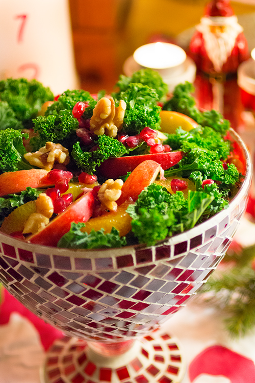 recept-gronkalssallad-granatapple-apple-apelsin