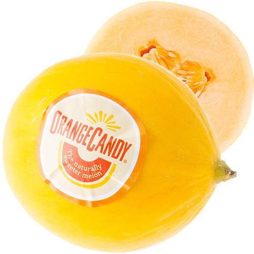 melon-orange-candy