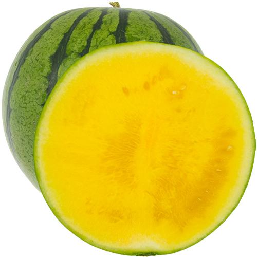 melon-vatten-gul