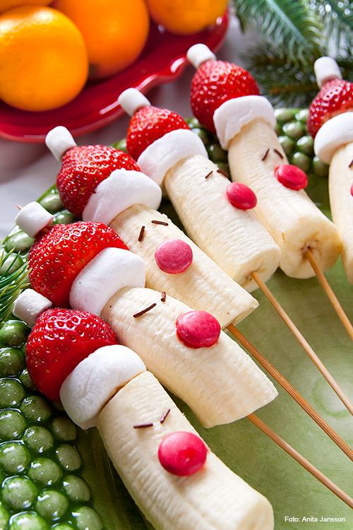 banan-o-jordgubbstomtar
