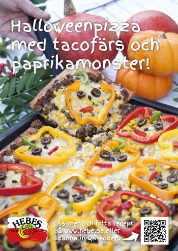 bild-Recept-A3-Halloweenpizza-med-tacofars-och-paprikamonster