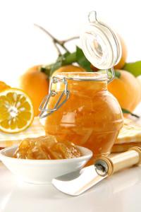 Pomerans-och-apelsinmarmelad