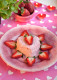 jordgubbsmousse