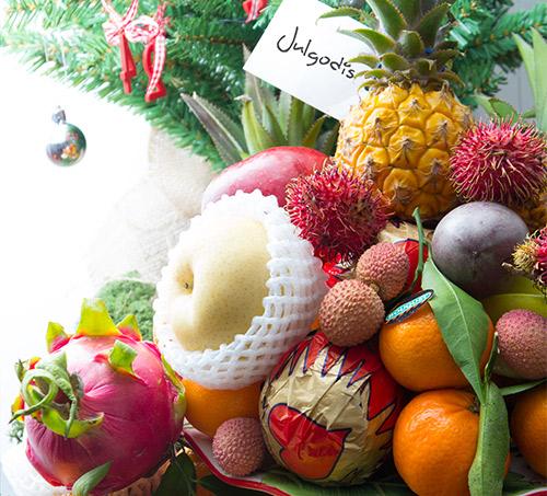 exotisk-frukt-fruktskal-jul