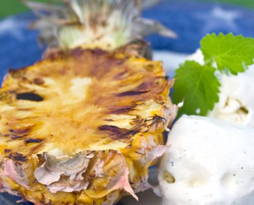 karibisk-ananas