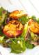 sallad-med-grillade-persikor