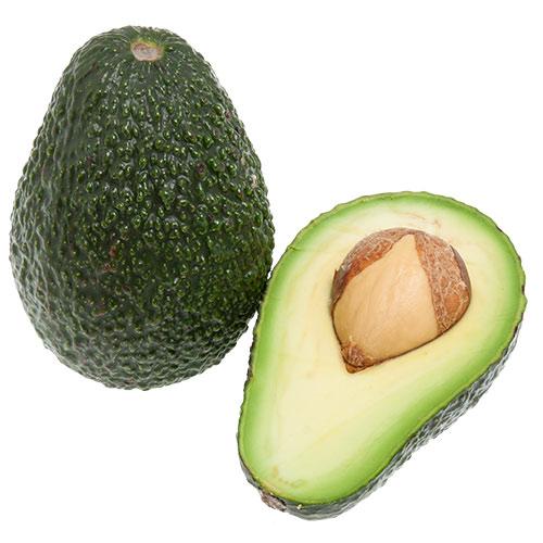 avokado-gron