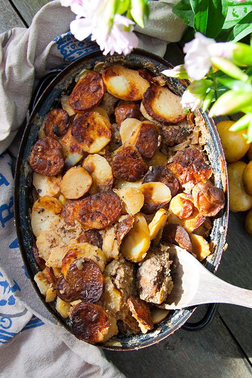 fibrer i potatis