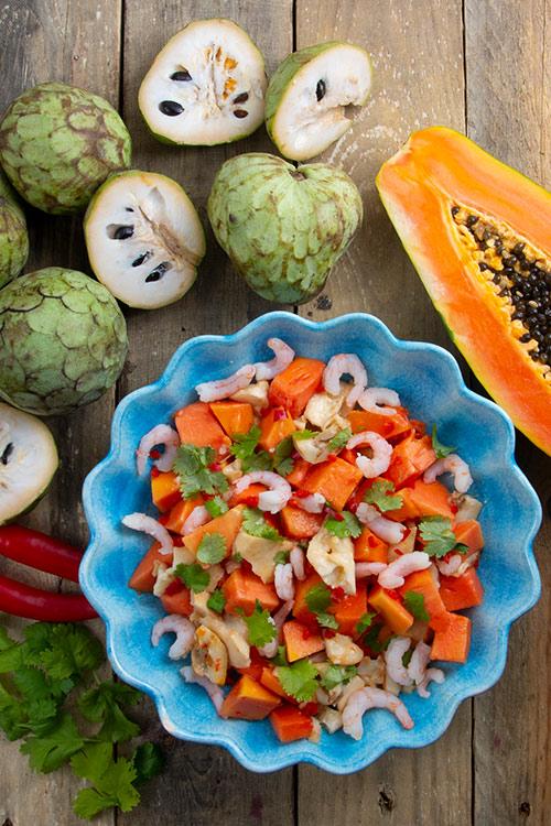 rakor-m-cherimoya-o-papaya