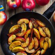 kanelstekta-applen-honung-smor