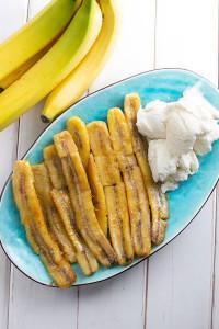Stekt-banan