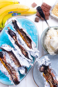 grillad-banan